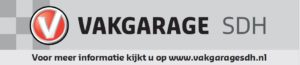 Logo Vakgarage SDH