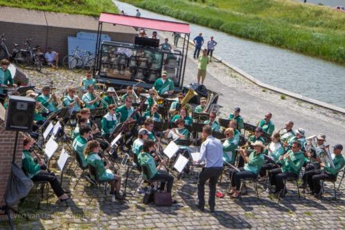 2019 - Concert bij de Waterschans